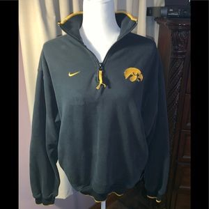 Nike Iowa Hawkeye Small Sweatshirt